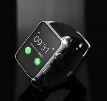 GT88บลูทูธสมาร์ทนาฬิกากันน้ำH Eart Rate Monitor S Mart W AtchสำหรับIOS A Ndroidมาร์ทโฟนระบบสนับสนุนTF/ซิมการ์ด