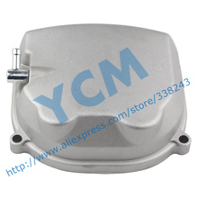Cylinder Head Cover GY6 125 150CC Engine Scooter 152QMI 157QMJ Engine Part Moped Wholesale YCM
