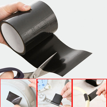 Powerful Water Pipe Repair Adhesive Tape Pipe Sealant Waterproof Pipe Duct Tape Crack Repair Hardware Electrical Accessories