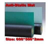 Anti Static Mat Antistatic Blanket ESD Mat For Repair Work Size 600 500 2mm