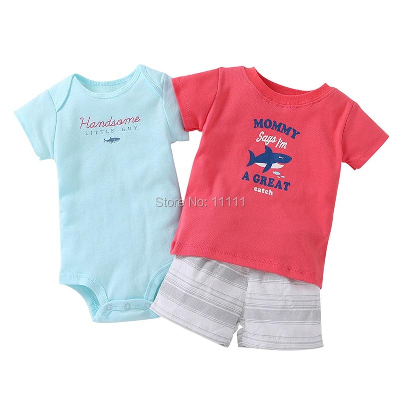 68fce4014f03 New Arrival Retail Children Clothing Set, Girls T-shirt + Dress 2 pcs /1set, Kids Pure Color Top With Flower Clothes YAZ021 US 9.7 / bag ...