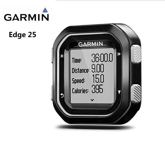 Garmin Edge 25 Ciclismo Ciclocomputer GPS Enabled Mount holder Strada/MTB Bike Garmin Edge 20 510 520 1000 tachimetro