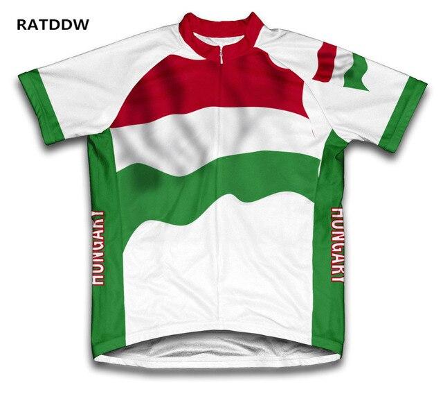 A hungria camisa de ciclismo para homens camisas de bicicleta bicicleta  desgaste maillot ciclismo clothing d94a867ddc404
