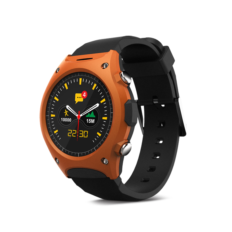 ZAOYIMALL Bluetooth Waterproof IP57 Smart Watch Q8 MTK2502 Heart Rate Smartwatches for Apple Android phone PK GT08 U8 DZ09 watch