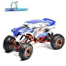 HSP RACING CAR REMOTE CONTROL ROCK CRAWLER 1 10 ELECTRICK OFF ROAD 4X4 CLIMBER HAMMER RC