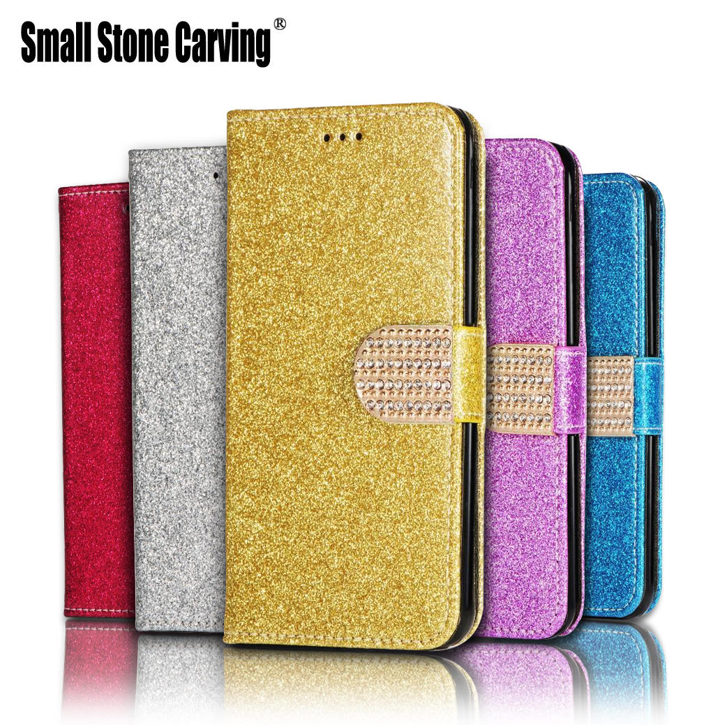 New Pu Leather Wallet <font><b>Case</b></font> For <font><b>LG</b></font> Magna H502F H522Y <font><b>G4c</b></font> H525N H500F Flip Phone Cover Card Slots Stand Holder Funda H500F Volt 2 image