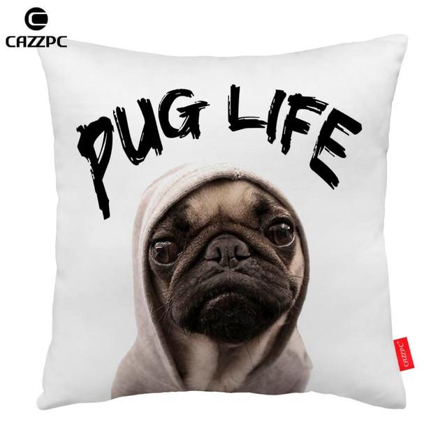 Pug home decor