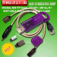 2019 original new ftp dongle / FTP KEY DONGLE + UMF ALL in 1 boot cable