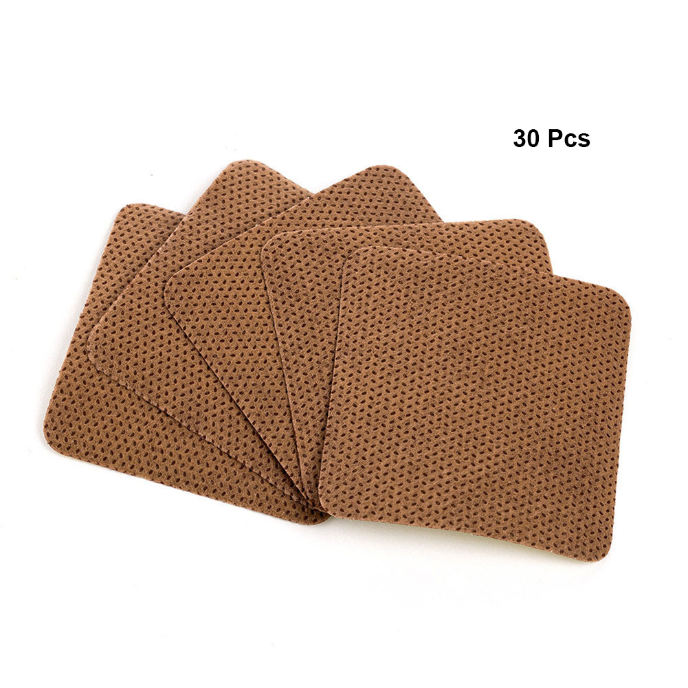 30pcs Give Up Quit Smoking Cessation Nicotine Simple Stop Anti Smoke Patch Efficiently Easy Use Natural Ingredient Convenient