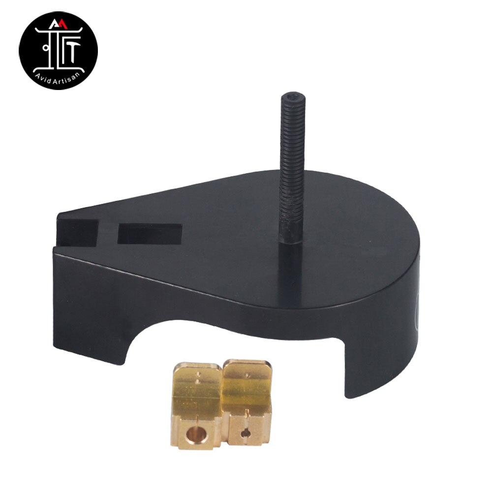 все цены на Avidartisan Daedalus Pro Coil Jig Designed for Avidartisan Daedalus Pro Kit Coil DIY Tool Electronic Cigarette E-cig Spare Parts