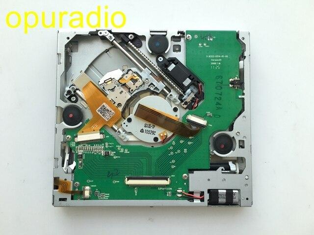 Asli Baru DVD HPD-61W mekanisme Skypine DL-201 drive loader PCB atau Mercedes PINTAR MAGOTAN Mobil DVD audio yang benar