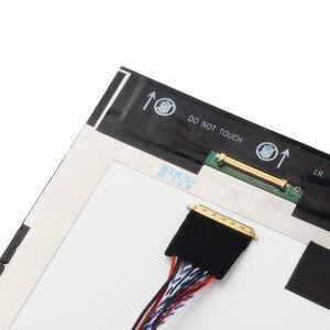Image 5 - ملحقات حزم 10.1 شاشة الكريستال السائل شاشة TFT شاشات كريستال بلورية N101ICG L21 + عدة HDMI VGA المدخلات لوحة للقيادة لمعدات الرصد