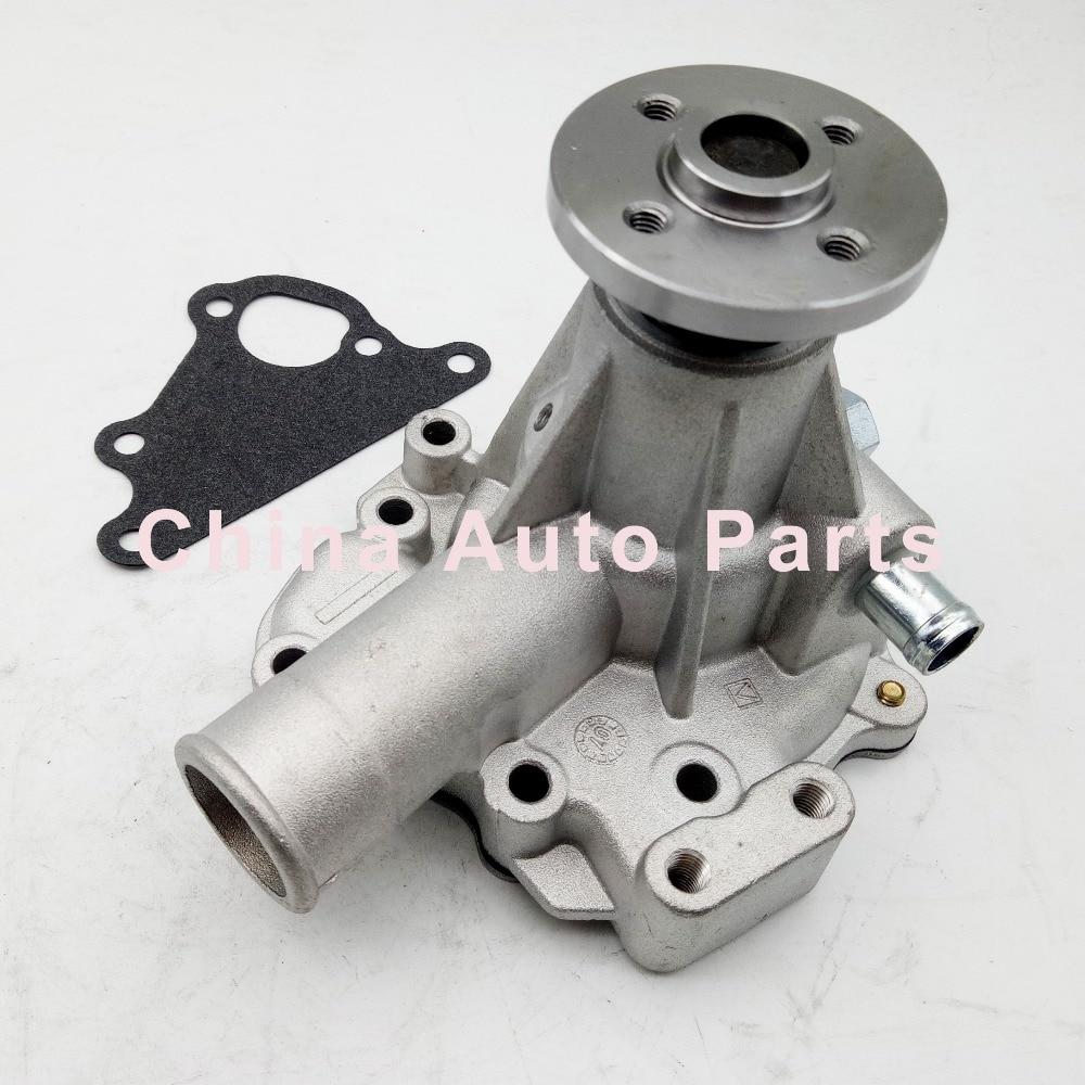 US $39 0 |New Holland Skid Steer Loader L140 L150 LS150 L160,L170 L175 L465  LX485, LX565 LX665 Water Pump-in Water Pumps from Automobiles &