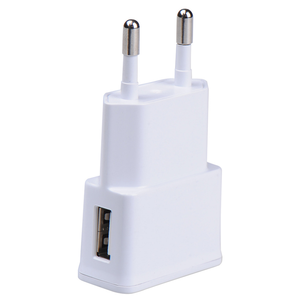 iphone 5 phone charger white eu charger adapter usb wall charger portable 6521