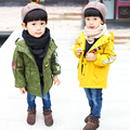New 2016 Autumn Boys Mickey Jacket  Girls Overcoat Baby Kids Jackets Fashion Jackets for Boys Toddler Autumn Outerwear