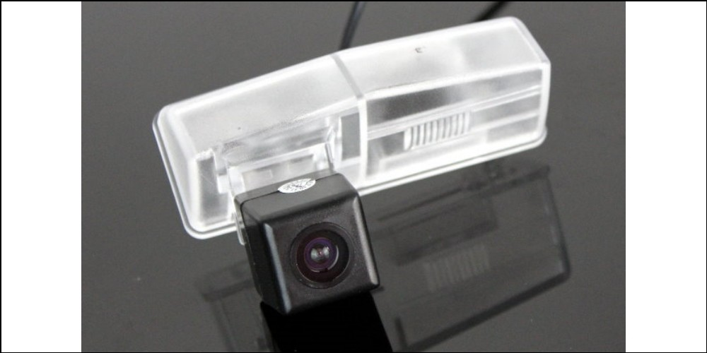TOYOTA PRIUS 2009~2014 Rear Look View Camera. Show