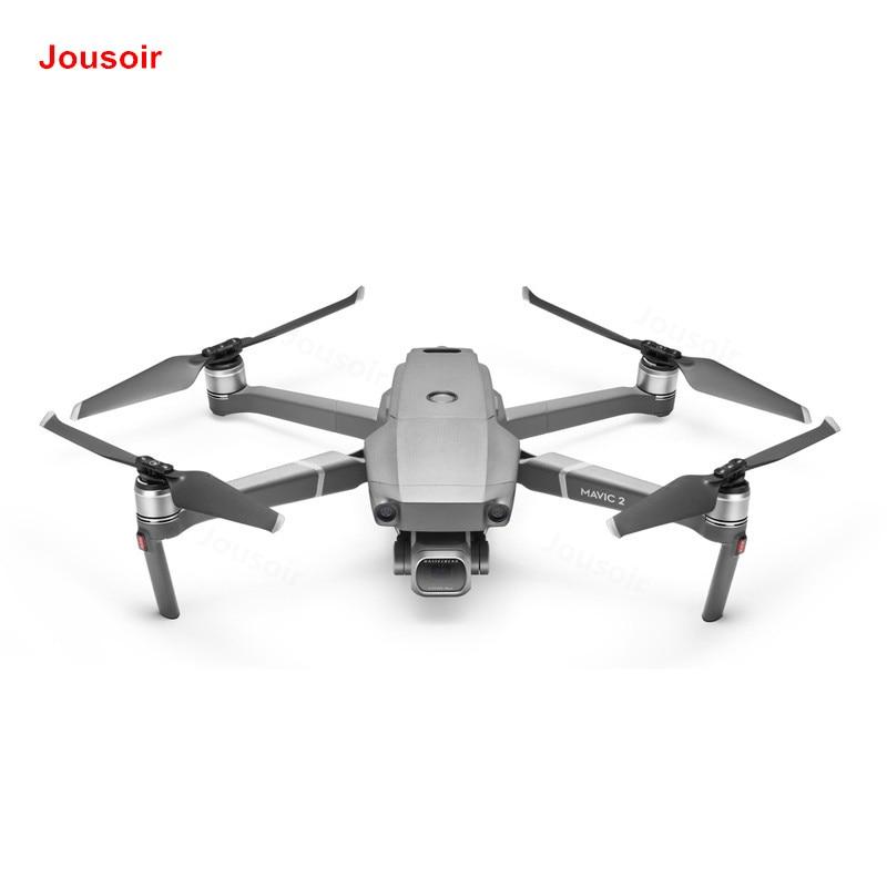 Mavic 2 Pro Quadcopter Zangão DJI Câmera Zoom Na Loja Hasselblad L1D-20c 1-polegada CMOS Sensor RC Helicóptero FPV kit CD50 T01