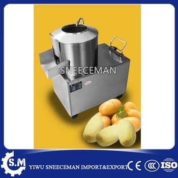 750KG/H commercial industrial potato peeling washing machine machine machine machine industrialmachine washing -