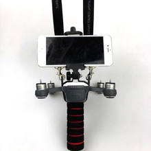 3D Printed DIY Handheld Gimbal Stabilizers Support Tripod Mounting Including Strap for DJI SPARK Drone Accessories