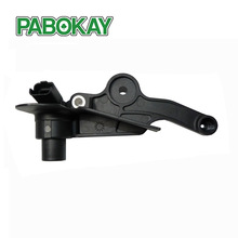 For Peugeot Citroen C2 C3 Crankshaft Position Sensor 0986280408 1920.AW 9637465980 9639999880  96374659 1920AW SS1074712B1