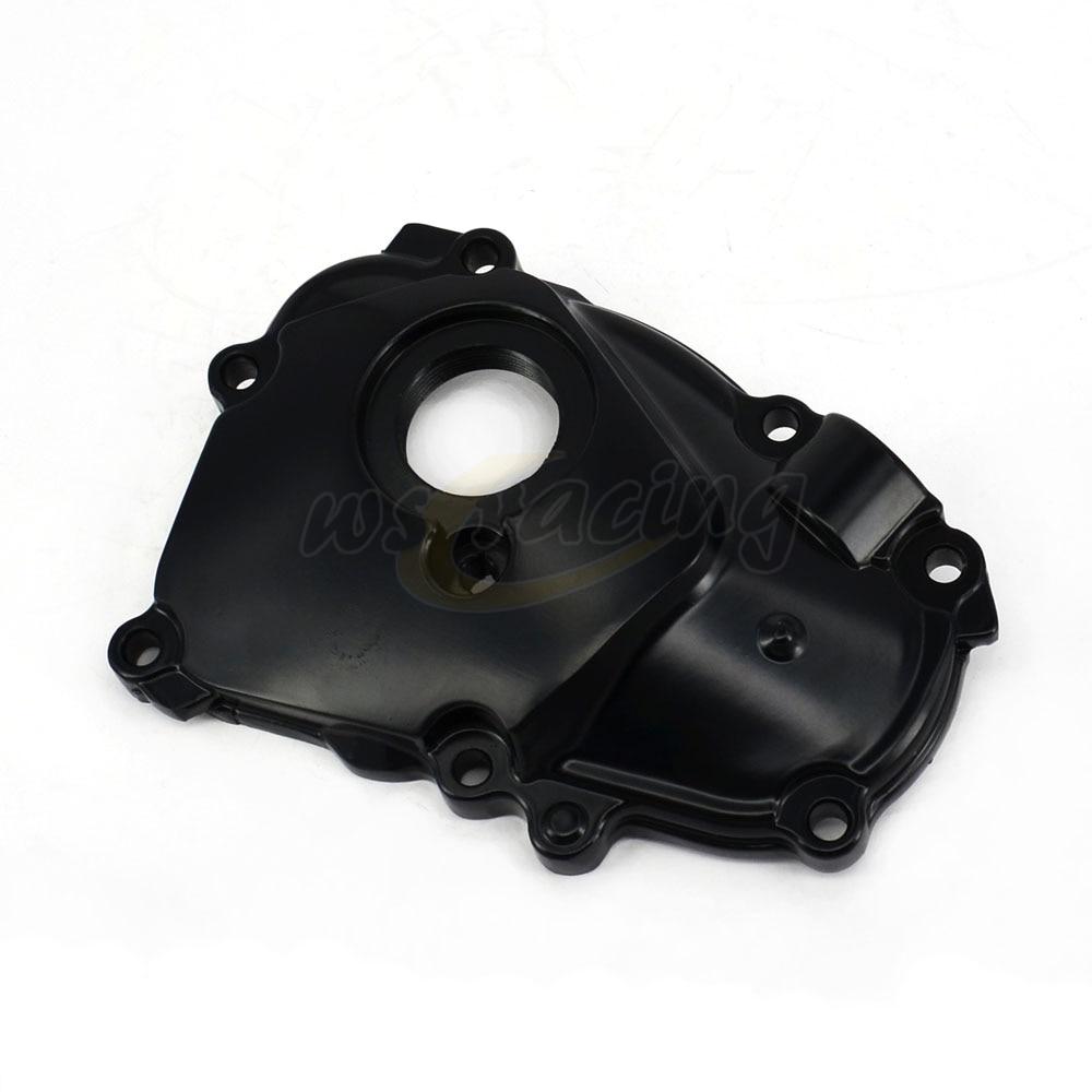 Мотоцикл двигателя статора Крышка картера для Ямаха YZF R6 В И YZF-R6 в 2003-2005 и YZF R6S 2006-2009 2006 2007 2008 2009