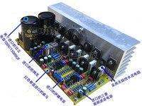 AC 25-50 V 600 Watt AUF NJW0281G/NJW0302G + A1837/C4793 Hifi Grade 2 0 Power Verstärkerplatine