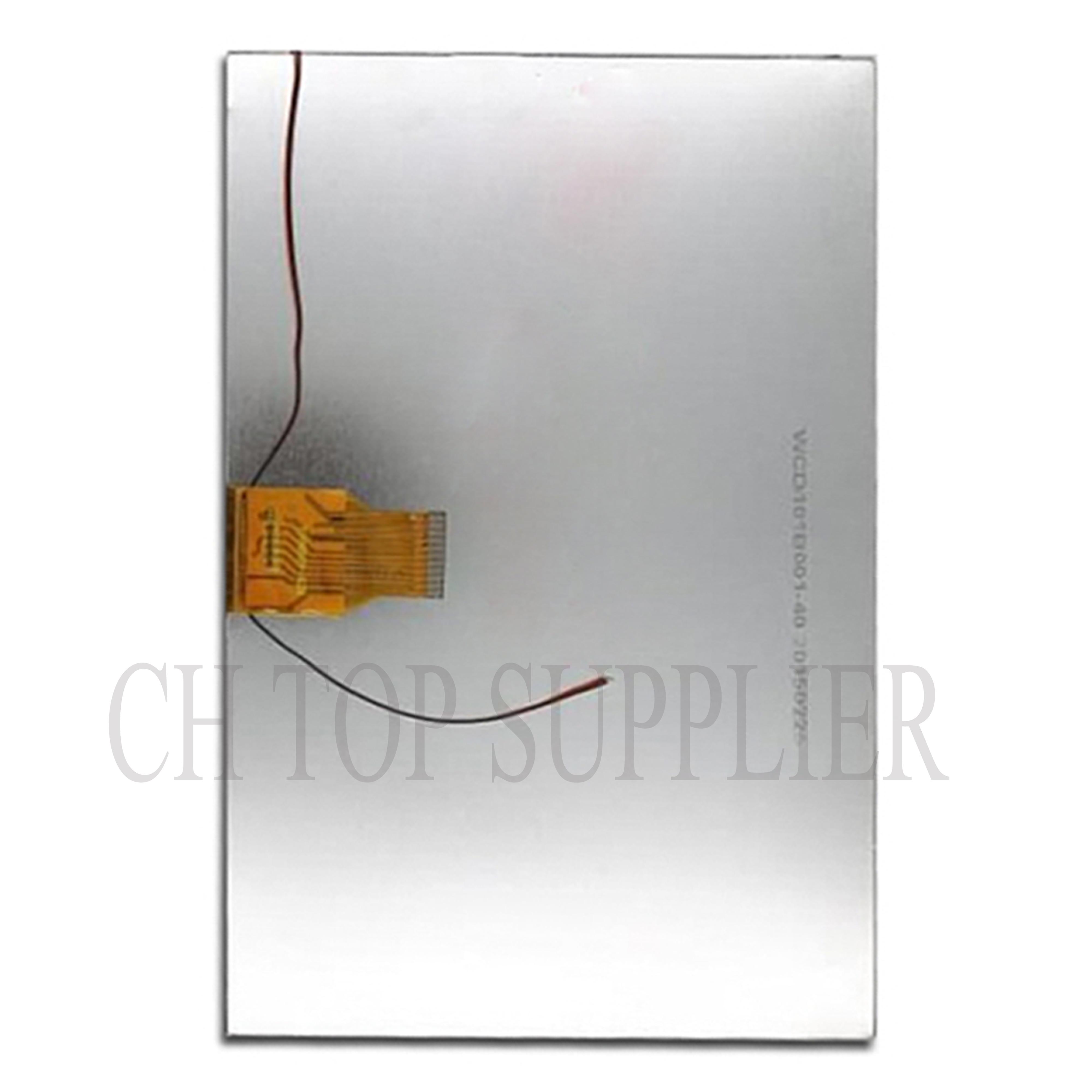 New LCD Display Matrix 10.1 inch BQ-1050G BQ 1050G Tablet 1024*600 TFT LCD Screen Replacement Panel Parts Free Shipping 8inch lcd display matrix for irbis tz81l tablet tft lcd screen panel lens replacement free shipping