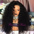 Best Natural Sythetic Lace Front Wig Cheap Curly Lace Front Wigs Sintetica Long Synthetic Lace Front Wigs With Baby Hair