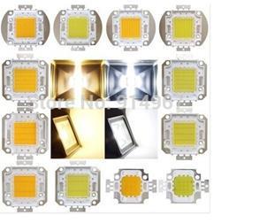 10 Вт 30 Вт 50 Вт 60 Вт синий цвет красный, желтый белый теплый белый rgb зеленый высокой мощности чип свет витые бусины модуль. Новый