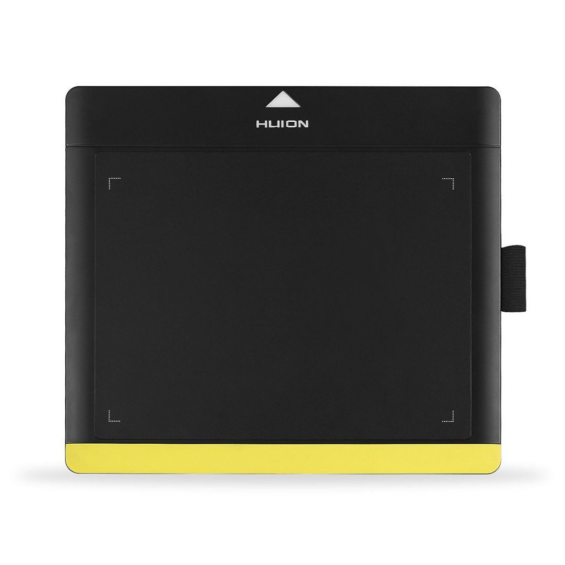 все цены на Huion Built-in Card Reader with MicroSD Card Graphics Drawing Pen Tablet - 680TF (Black & Yellow) онлайн