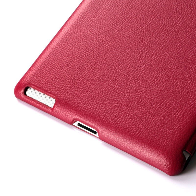 Jisoncase Brand Case För iPad 2 3 4 PU Läder Skyddsväska Smart - Surfplatta tillbehör - Foto 4