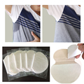 20/24/30/40/50pcs Disposable Underarm Sweat Guard Pad Armpit Sheet Liner Dress Clothing Shield Deodorants Underarm Sweat Pads