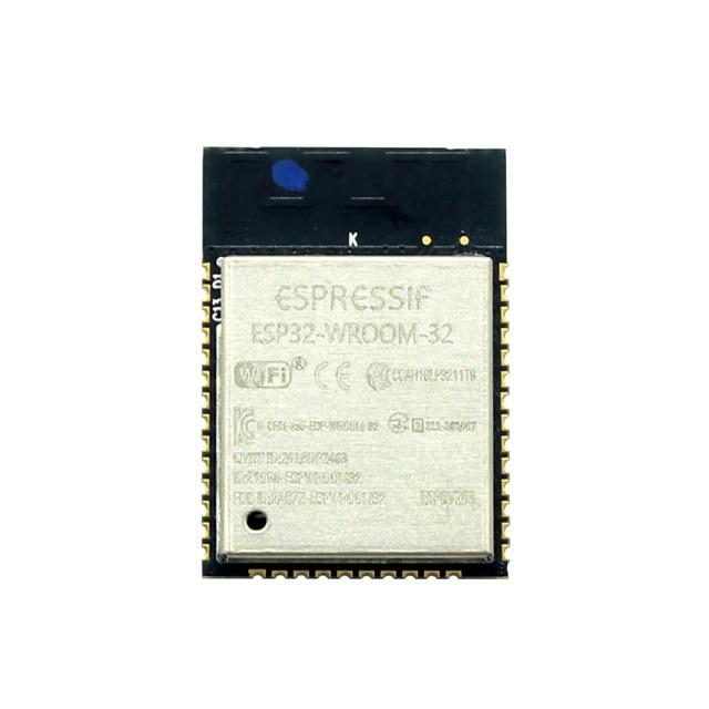 ESP-32S ESP-WROOM-32 ESP32 Bluetooth and WIFI Dual Core CPU with Low Power Consumption MCU ESP-32 ESP8266
