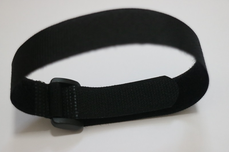 30 cm x 2 cm 10Pcs Reusable Durable Hook and Loop Straps Multipurpose Securing Straps Nylon Cable Ties Organizer Fastener