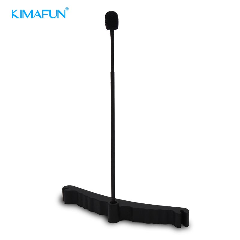 KIMAFUM CX510 Hot Mini Light Weight Condenser Microphone Instrument Musical Microphone Professional Microphone for Bass PlayingKIMAFUM CX510 Hot Mini Light Weight Condenser Microphone Instrument Musical Microphone Professional Microphone for Bass Playing