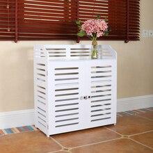 simple shoes shelf Multi layer dust-proof economic multifunctional combined living room door rear shoe cabinet