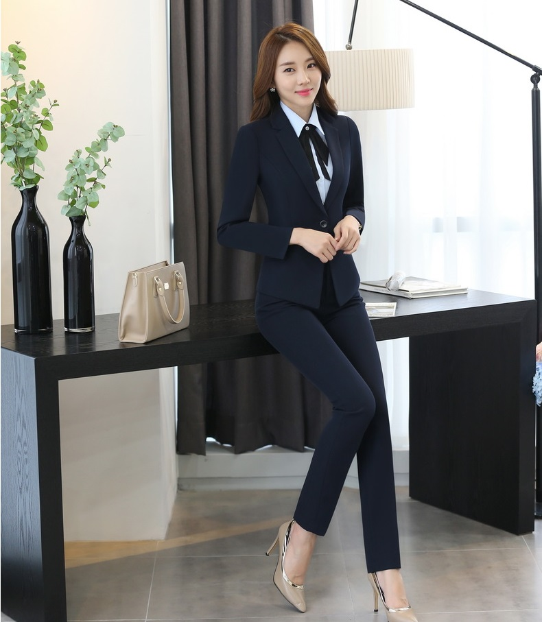 Compare Prices on Designer Women Work Suits- Online Shopping/Buy ...
