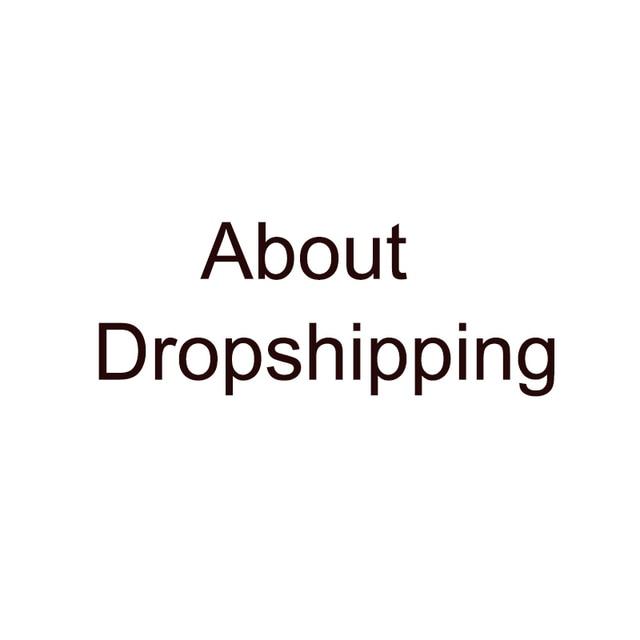 Дропшиппинг/оптовая продажа часто задаваемые вопросы