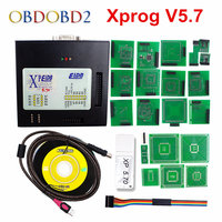 Xprog V5 70 XPROG M V5 6 ECU Programmer FW 3 9 X PROG M With