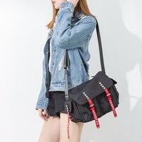 Vvmi водонепроницаемый нейлон дизайнерские сумки высокого качества плеча сумки женские сумки на ремне 2018 Новый путешествия вещевой мешок