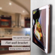 Magnetic Stand Mobile Phone Holder Wall Mount Tablet Convenience to pick-and-place Support All Tablets for iPhone iPad pro 2018