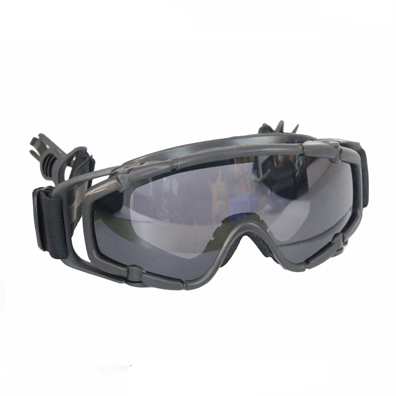 USD Airsoft Helmet Goggle
