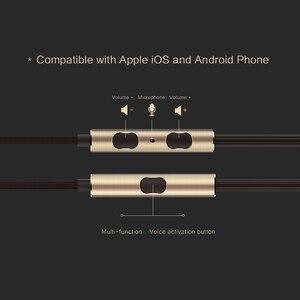 Image 4 - 1MORE E1003 مكبس 3 كلاسيكي داخل الأذن سماعة للهاتف مع أبل iOS و أندرويد ميكروفون متوافق و شاومي عن بعد
