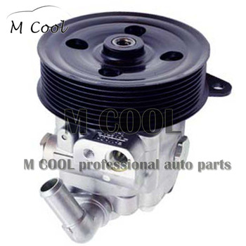 Hydraulic Power Steering Pump For Land Rover Range Rover Sport Discovery 3 LR3 2007-2009 LR009774 LR014090 LR019403 QVB500570