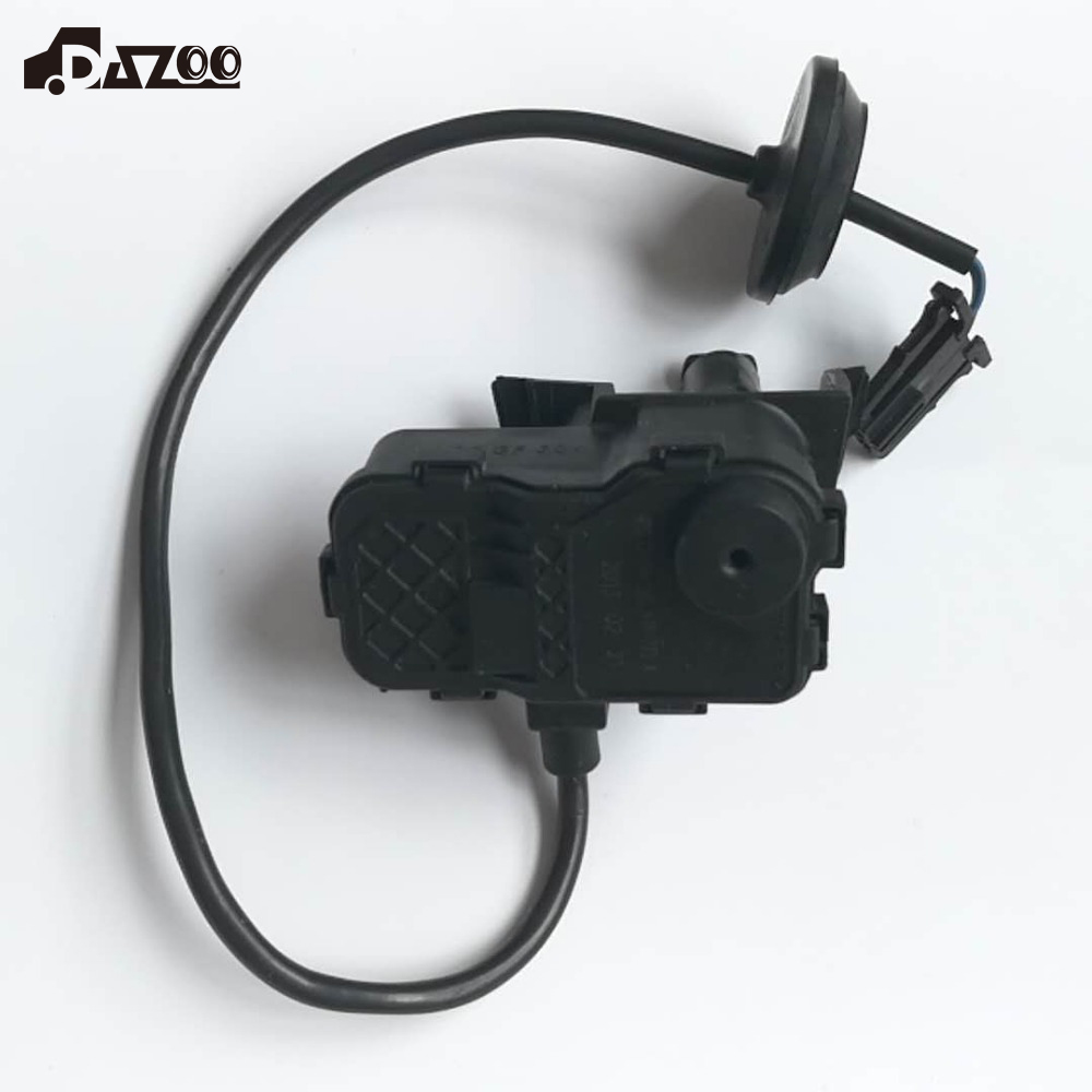 DAZOO OEM Fuel Door Opener Actuator For VW PASSAT JETTA MK6 NEW POLO SKD SUPERB 56D 810 773A 56D810773A