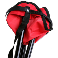 Outdoor Camping Tripod Folding Stool Chair Fold Fishing Foldable Portable Fishing Mate Fold Chair High Quality Ultralight Chairs