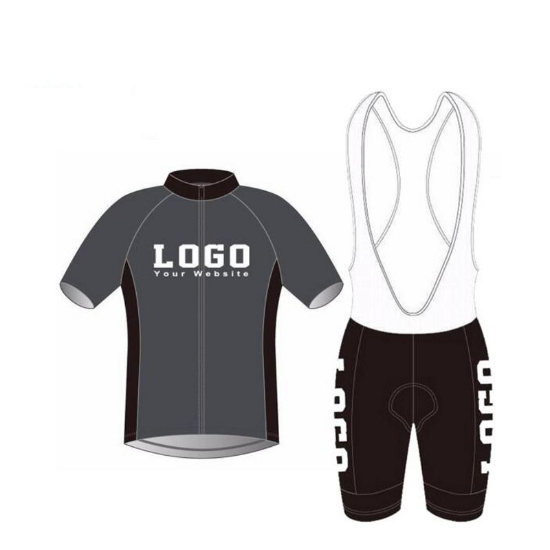 SGCIKER custom made quick-dry Cycling jerseys uci pro team bike clothing MTB Ropa Ciclismo Bicycle maillot and bib shorts