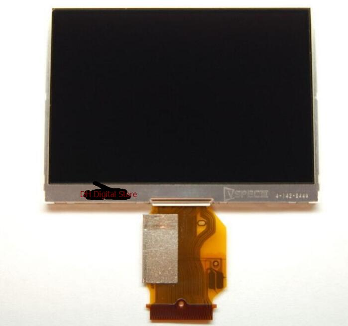 Original LCD Screen For Canon 550D with backlight Camera Replacement Unit Repair Part