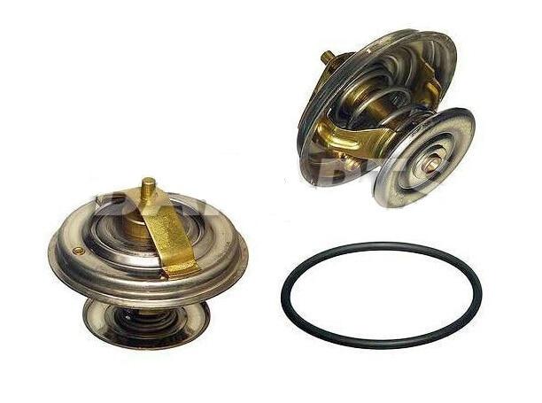 Engine Coolant Thermostat for Mercedes Benz 190E 280E 300E 300TE 450SEL C280 C36 E320 S320 1102000515