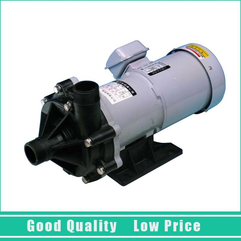 MP-40R 50HZ/60HZ Magnetic Drive Pump Aid Resistance Centrifugal Water Pump Circulation Water Pump цена и фото